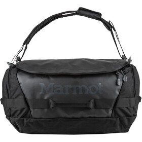 Marmot Long Hauler Duffel Bag Mediano, black